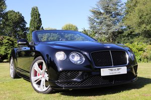 Picture of 2017 BENTLEY GTC V8S For Sale