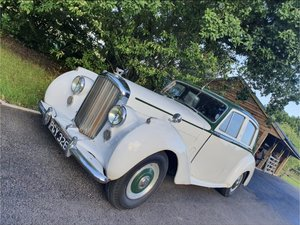 1954 Beautiful Bentley R Type