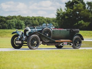 Picture of 1924  Bentley 3-4-Litre Four-Seater by Vanden Plas
