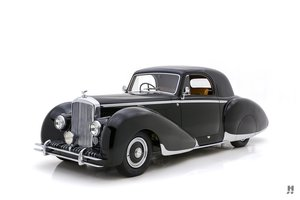 Picture of  1947 Bentley MKVI Figoni Et Falaschi Coupe For Sale