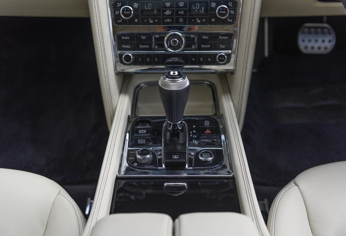 2018 Bentley Mulsanne Speed (RHD) For Sale (picture 19 of 24)