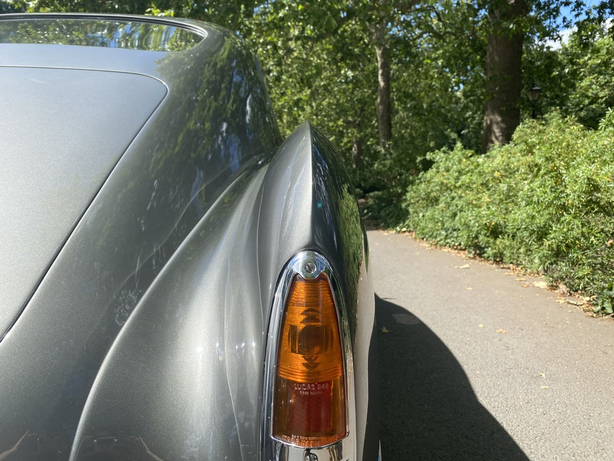 1956 Bentley S1 Continental Fastback For Sale (picture 13 of 20)