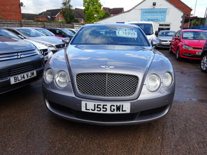 FLYING SPUR 2005 REG 05 PLATE NICE BODY WORK 98,000 MILES
