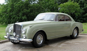 Picture of 1958  Bentley S1 Continental H. J. Mulliner Fastback BC6EL