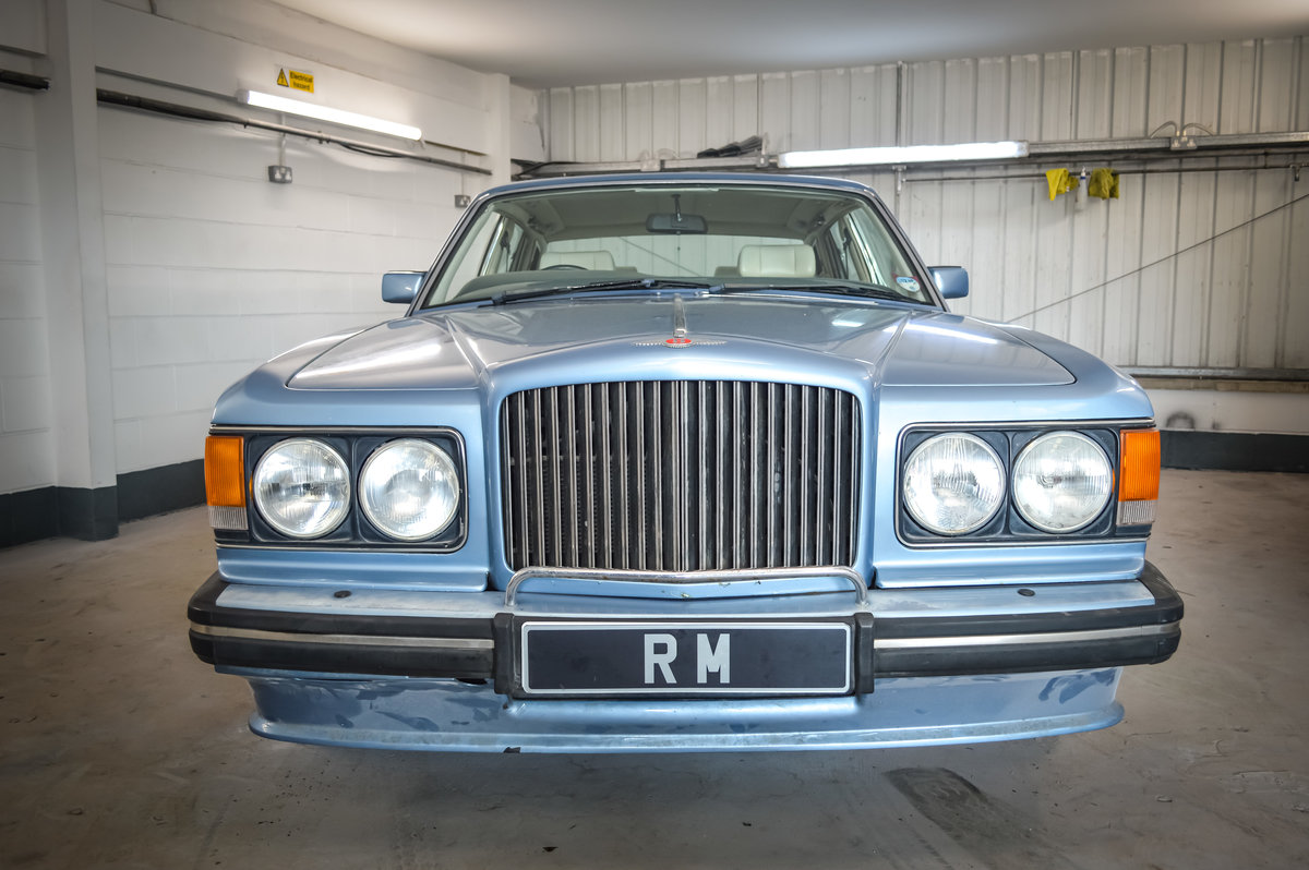 1986 Bentley Turbo  SOLD (picture 2 of 6)