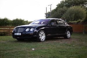 2005 Stunning Car, Full Bentley History only 65,015 mls