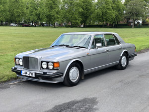 Bentley Turbo R - Low Milage