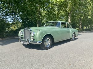 Picture of 1961 Bentley Continental S2 by HJ Mulliner For Sale