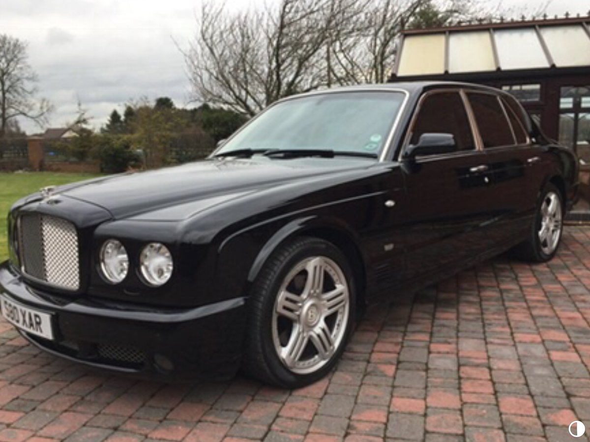 """2009 """"FINAL SERIES"""" Last of the Hand Built Bentley's For Sale (picture 3 of 6)"""