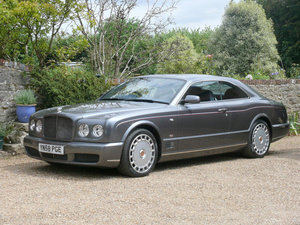 Picture of 2009 Bentley Brooklands Coupe  For Sale