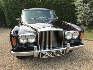 1968 Bentley T1  For Sale
