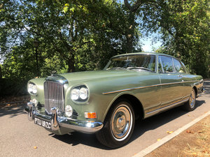1965 Bentley S3 Continental 2 Door Saloon