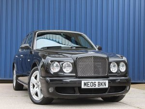 2006 Bentley Arnage T Mulliner