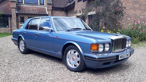 Picture of Bentley Turbo R 1996 Concours 42k High Rare Spec Flying B