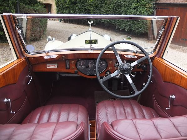 1925 Bentley 3 Litre  For Sale (picture 5 of 6)