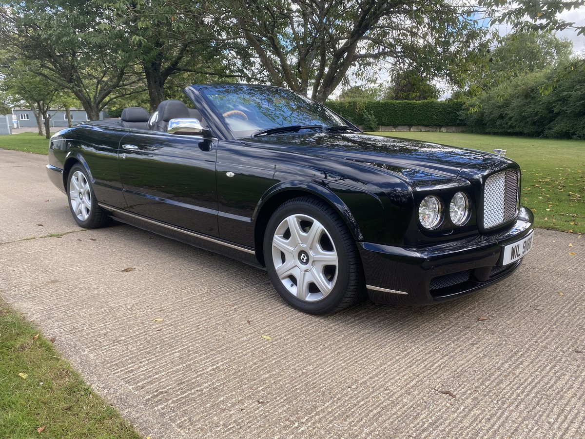 2006 Bentley Azure  For Sale (picture 1 of 6)