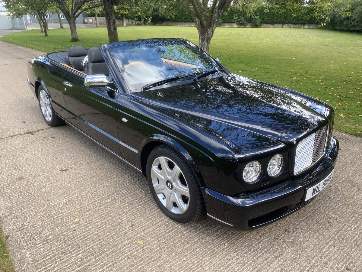 2006 Bentley Azure  For Sale (picture 2 of 6)