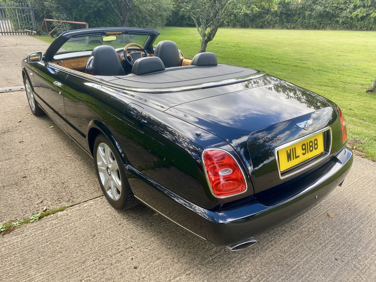 2006 Bentley Azure  For Sale (picture 4 of 6)
