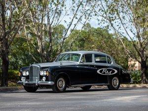 1963 Bentley S3 LWB Saloon