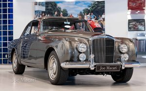 1960 Bentley S2 Continental Sports Saloon For Sale
