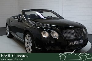 Bentley Continental GTC 21.458KM 2007 For Sale