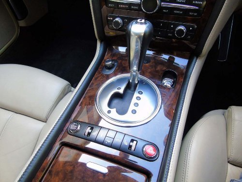 2004 Bentley Continental 6.0 GT F/S/HISTORY LADY OWNER 6 YEARS For Sale (picture 9 of 10)