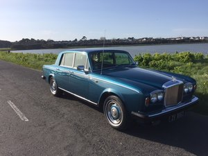1978 Lovely Bentley T2, only 558 made