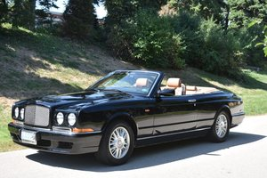 Picture of 1988 #23458 1998 Bentley Azure For Sale
