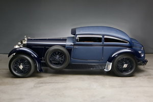"1953 Bentley ""Blue Train"" Recreation by Racing Green For Sale"