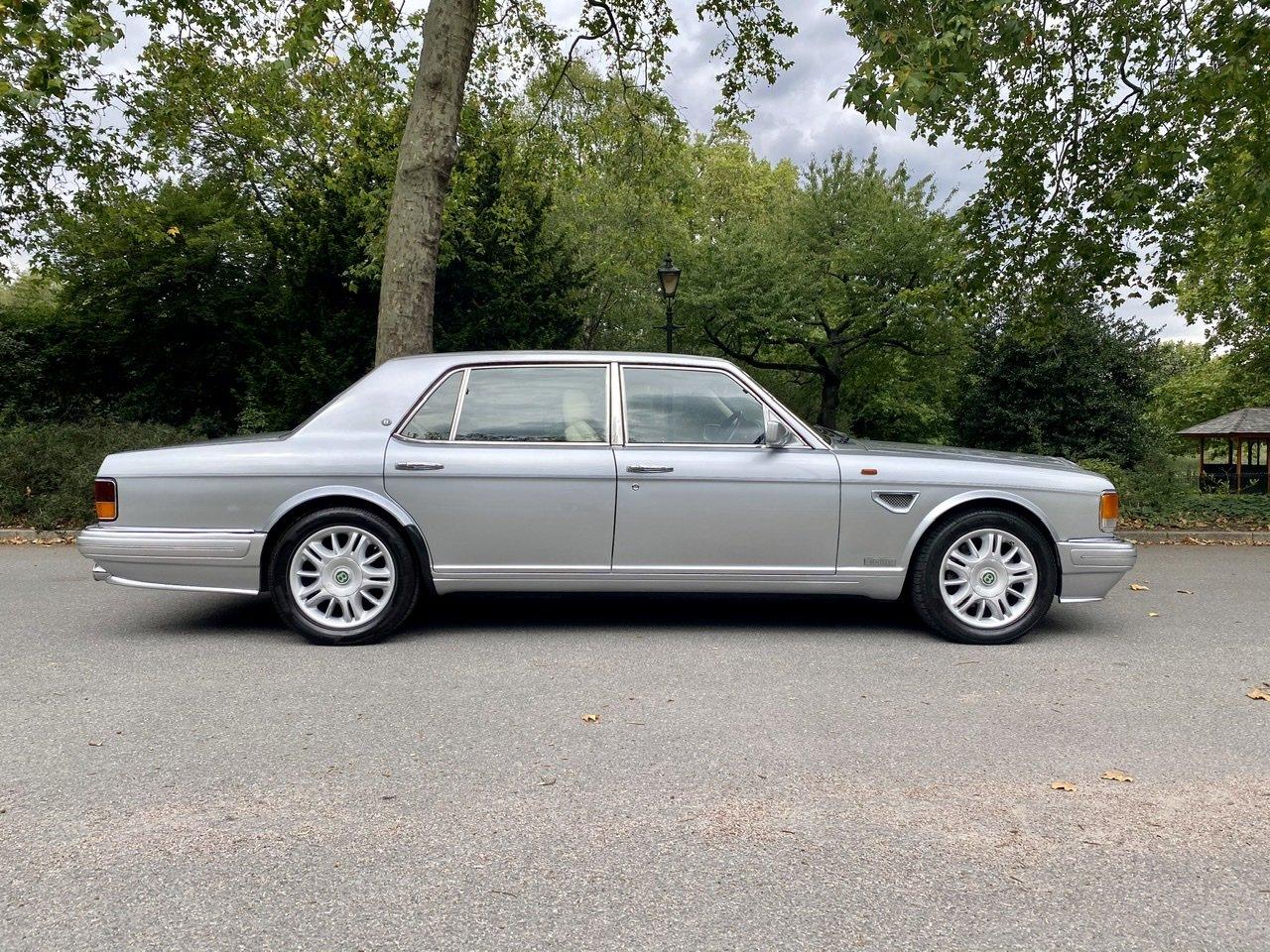 1998 Bentley Brooklands 'R' Mulliner For Sale (picture 4 of 22)