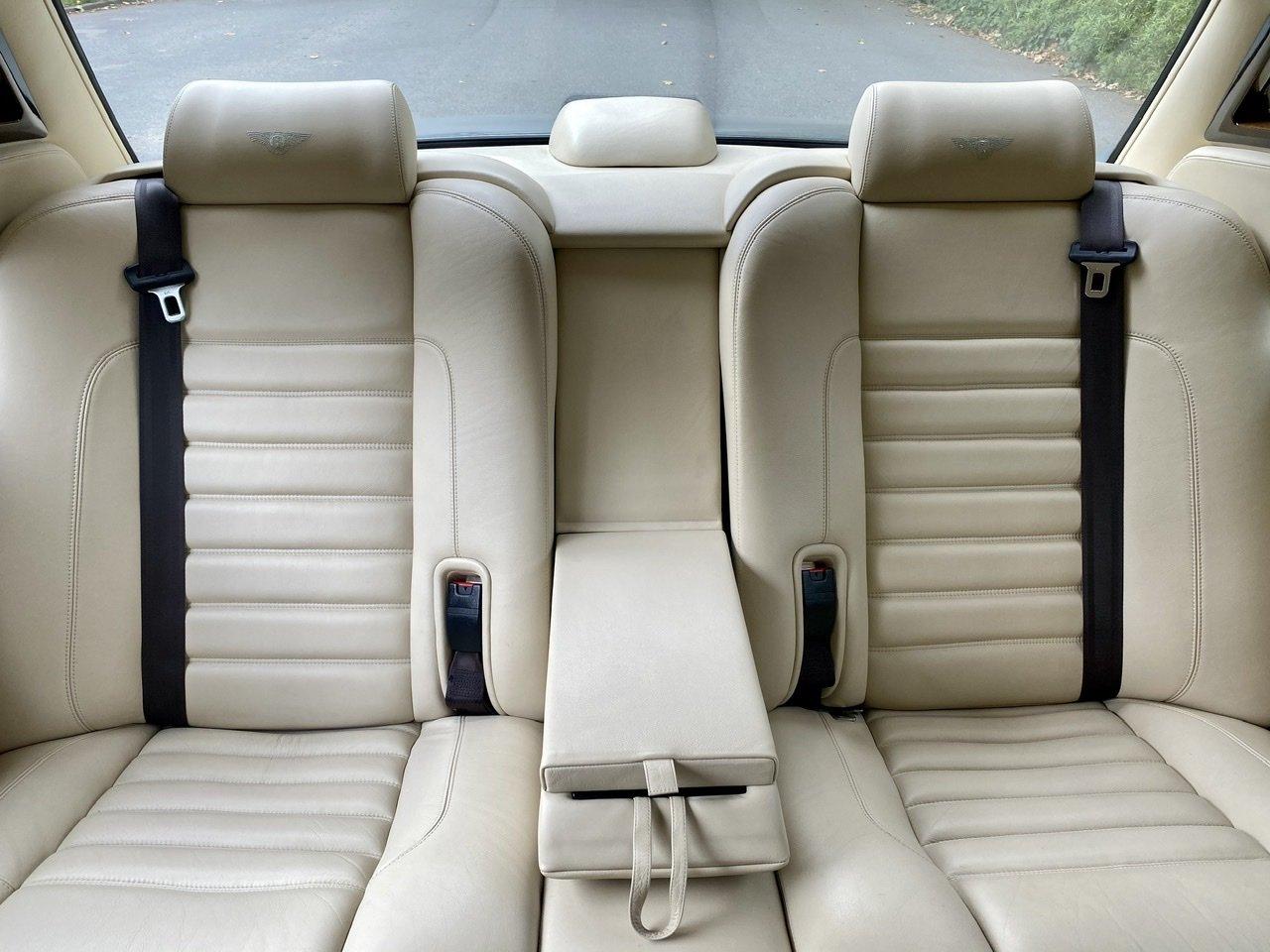 1998 Bentley Brooklands 'R' Mulliner For Sale (picture 16 of 22)