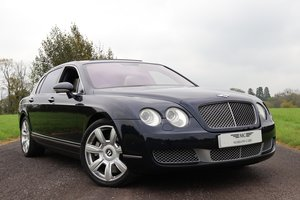 Picture of 2006 Bentley Continental Flying Spur For Sale