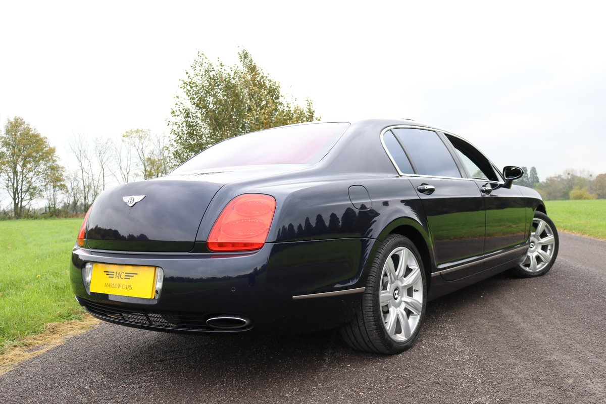 2006 Bentley Continental Flying Spur For Sale (picture 4 of 5)