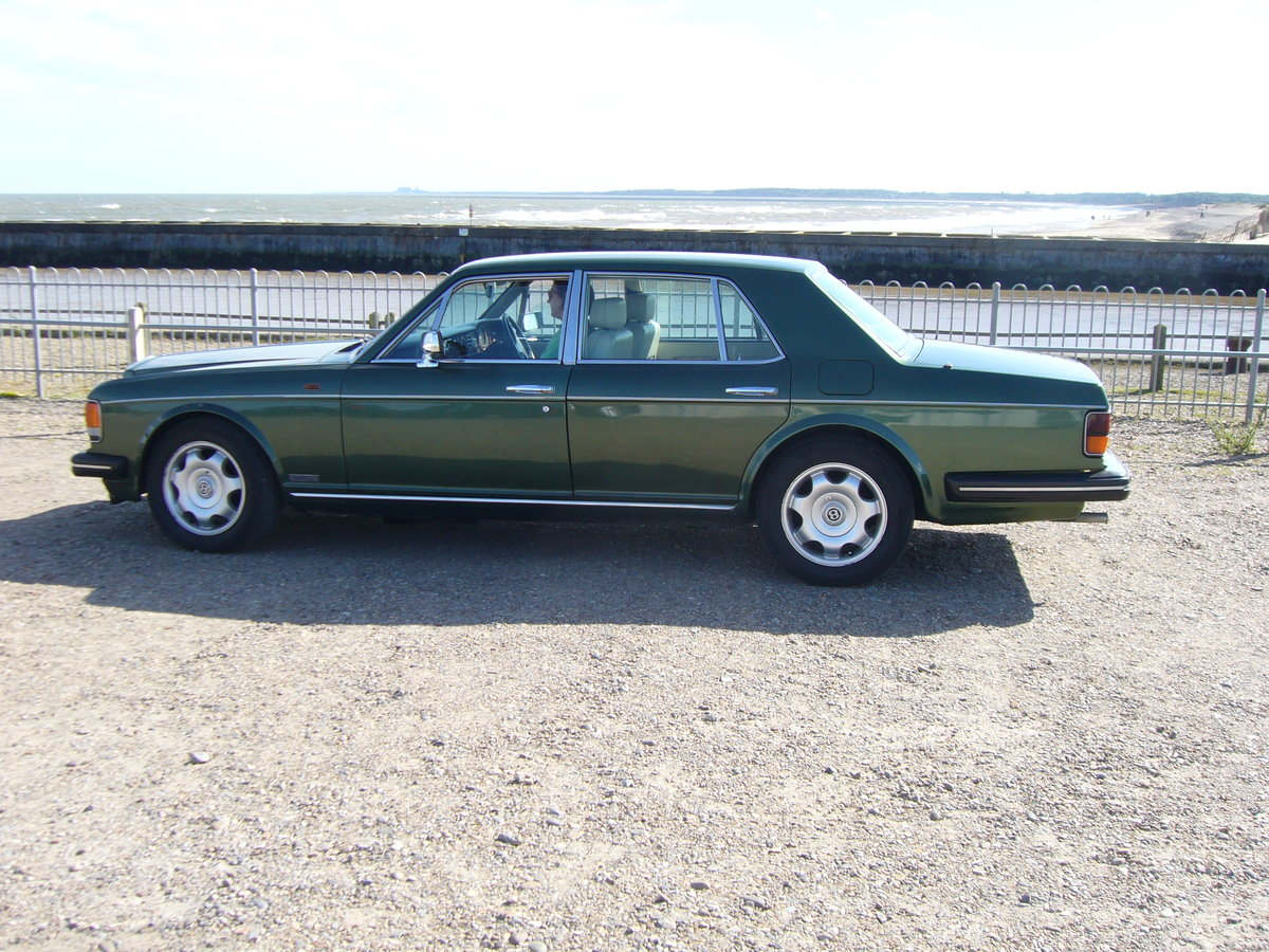 Picture of 1984 Norfolk  Bentley Eight- Ready for Summer !- NEW MOT For Sale
