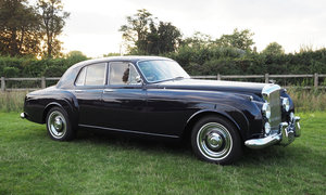 Picture of 1958 Bentley S1 Continental Flying Spur by H.J Mulliner  For Sale