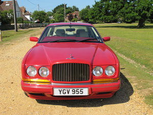 Picture of 1993 Bentley Continental R     Private Sale