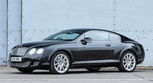 2009 Bentley Continental GT For Sale by Auction