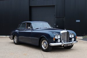 1965 Bentley S3 Continental by James Young