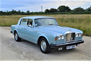 Picture of Bentley T2 1980 One of the last examples  For Sale