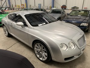 Picture of 2005 BENTLEY CONTINENTAL GT Coupe For Sale