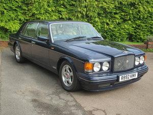 1997 Bentley Turbo RT For Sale