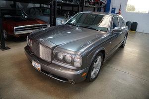 2002 Bentley Arnage T with 19K original miles For Sale