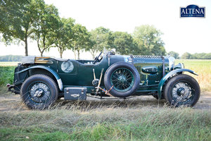 Picture of Bentley 8 Litre Le Mans, 1932 For Sale