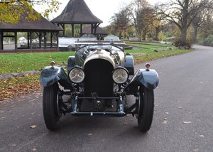 Picture of 1926 Bentley 3 Litre Short Chassis Sports Tourer For Sale by Auction
