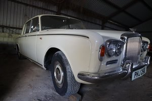 Picture of Early 1967 Bentley 6230cc