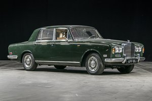 Lot No. 513 - 1971 Bentley T1 - Offered without reserve