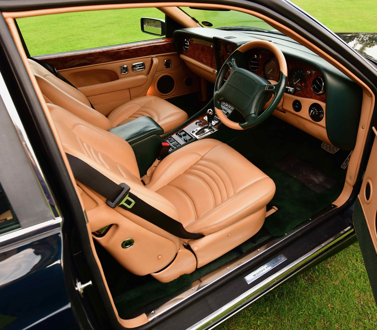 1998 BENTLEY CONTINENTAL T For Sale (picture 4 of 6)