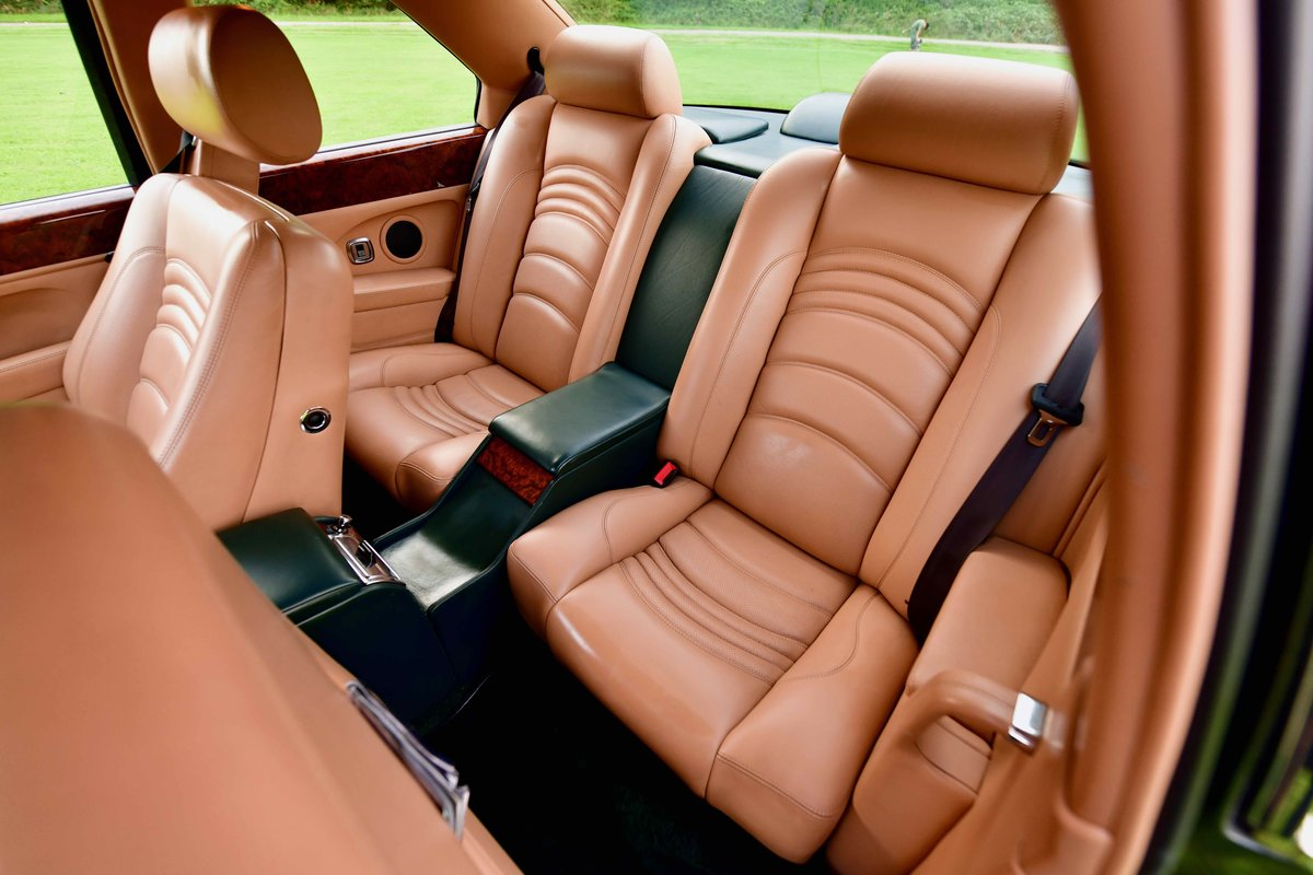 1998 BENTLEY CONTINENTAL T For Sale (picture 5 of 6)