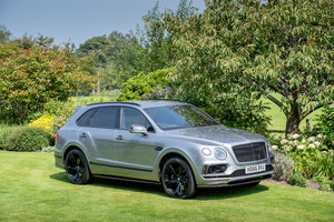 Bentley Bentayga 6.0 W12 ( 600bhp ) 4X4 Automatic 2016 66