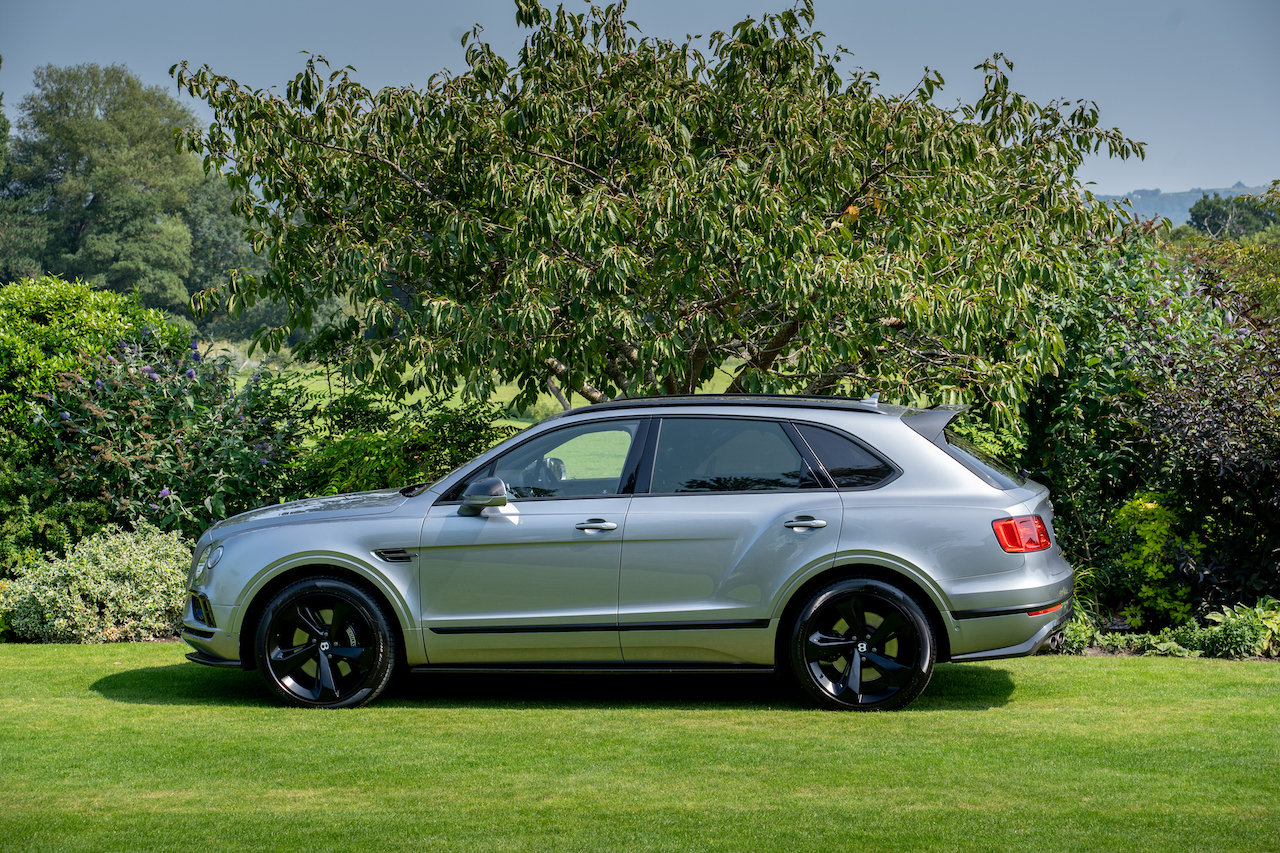 Bentley Bentayga 6.0 W12 ( 600bhp ) 4X4 Automatic 2016 66  For Sale (picture 4 of 6)